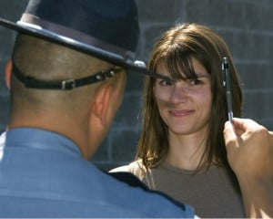 Field Sobriety Test In New Jersey